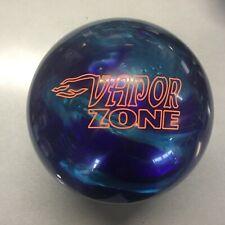 Brunswick Vintage Vapor Zone pro cg  BOWLING  ball  16 lb    NEW IN BOX