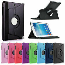 "For Samsung Galaxy Tab 2/3/4 7~10.1"" GT-P5210 Tablet Rotating Leather Case Cover"