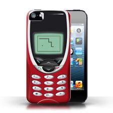 Étuis, housses et coques etuis, pochettes rouges Apple pour téléphone mobile et assistant personnel (PDA)