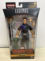 Marvel Legends Shang-Chi Wenwu IN HAND READY TO SHIP