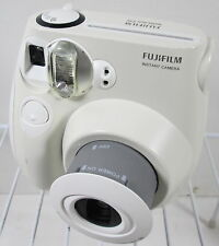 Fujifilm Instax Mini 16162434 7S Instant Film Camera - 60 mm - White #1