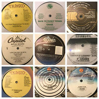 "Lot of 20 Disco Records Soul Funk Vinyl DJ Collection 70s 80s 12"" Dance Singles"