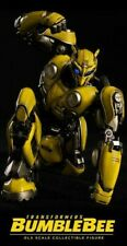 3A Transformers Bumblebee DLX Scale Collectible Series BUMBLEBEE ACTION FIGURE