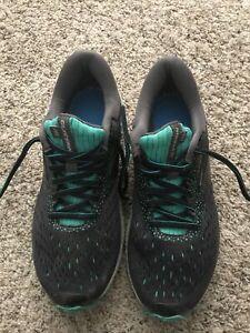 Brooks Glycerin 16 Women's 8.5 B Running Shoes Size