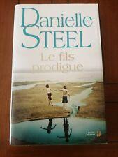 """Livre comme neuf Danielle Steel """"le fils prodigue"""""""