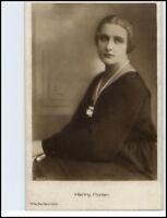 Bühne Film Theater ~1910/20 Porträt-AK HENNY PORTEN
