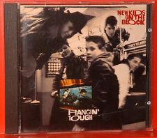 NEW KIDS ON THE BLOCK - HANGIN' TOUGH - CD
