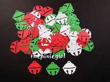 MARTHA STEWART CHRISTMAS JINGLE BELL PUNCHES DIE CUTS