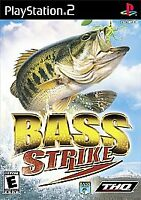 BASS Strike (Sony PlayStation 2, 2001)