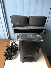Bose 321 Series II DVD Home Entertainment System - FREE SHIPPING to CA /NV /AZ