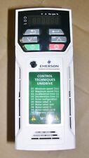 EMERSON CONTROL TECHNIQUES, UNIDRIVE M100-02200075A OPEN LOOP DRIVE, NEW