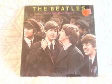 THE BEATLES ROCK 'N' ROLL MUSIC VOLUME 1 LP SEALED PAUL MCCARTNEY JOHN LENNON