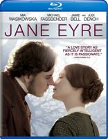 JANE EYRE New Sealed Blu-ray Jamie Bell Judy Dench
