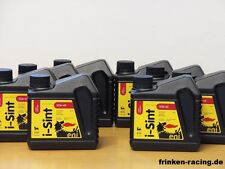 4,34€/l Agip ENI  I-Sint 10W-40 8 Liter  ex Sint 2000 VW 50200 50500 MB 229.3