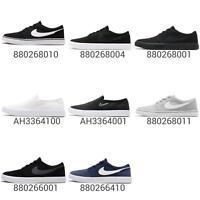 Nike SB Portmore II Solar CNVS 2 Canvas Men Skateboarding Shoes Sneakers Pick