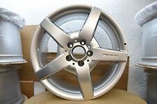 1x original Mercedes Amg 18 Zoll Felge C55 CLK55 CLK63 W203 C209 Slk55 R171