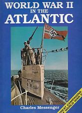World War II in the Atlantic by Charles Messingers (1990, Hardcover) Great Campa