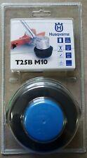 New Genuine OEM Husqvarna Battery String Trimmer T25B M10 Replacement Bump Head