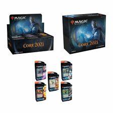 Magic The Gathering MTG Core 2021 Combo