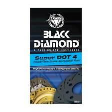 Black Diamond Performance / Track Day Super DOT 4 Brake Fluid 500ml