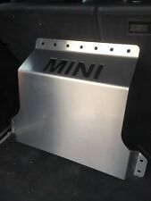 CLASSIC MINI GEARBOX SUMP GUARD