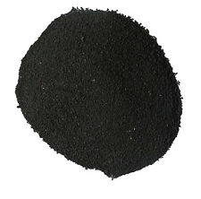 super fine 0 no. salt sized natural Black sand 5kg stone pebbles chips gravel