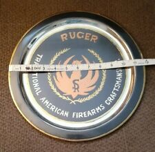 VINTAGE RARE RUGER TRADITIONAL AMERICAN FIREARMS CRAFTSMANSHIP VARIOUS METALS...