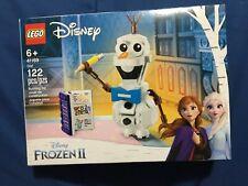 Frozen II Olaf Lego 122 Pieces #41169 *NEW* f1