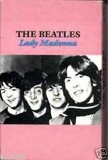 THE BEATLES - LADY MADONNA (1968) / THE INNER LIGHT 1991 UK CASSINGLE TCR 5675