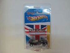 Hot Wheels Lion Heart Dan Wheldon DW-1 42/50 HW Premiere
