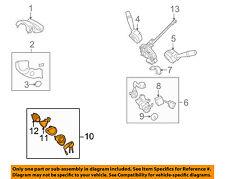 HYUNDAI OEM 11-12 Elantra-Ignition Lock Cylinder 819202LA10