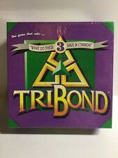 1995 Tribond Diamond Edition Board Game Patch New!