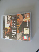 Battlefield Hardline Spiel PS3 - PLAYSTATION 3 Pal - EA