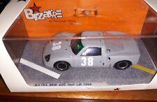 Bizarre 1/43 Matra BRM 620 #38 test Le Mans 1966 BZ464