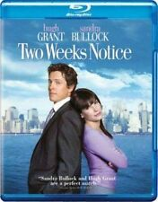 Two Weeks Notice 0883929373666 With Sandra Bullock Blu-ray Region a