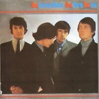The Kinks - Kinda Kinks [CD]