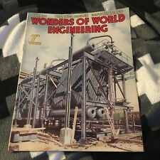 WONDERS OF WORLD ENGINEERING. PART 34. 1938. TESTING BOILER INSTALLATIONS