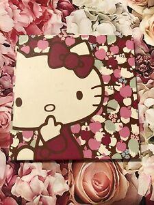 Sanrio Hello Kitty Liberty Print Address Book - Brand New Birthday Christmas