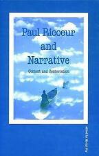 Paul Ricoeur and Narrative: Context and Contestation-ExLibrary