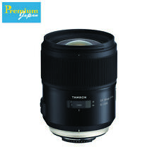 TAMRON SP 35mm F/1.4 Di USD F045 Lens Nikon F or Canon EF Japan Domestic Version