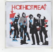 (FV935) Hot Hot Heat, Middle of Nowhere - 2005 DJ CD
