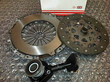 FORD FOCUS MK2 inc C-MAX 1.8 TDCi DIESEL NEW RMFD CLUTCH KIT & SLAVE CSC 2005>10