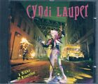 CD ALBUM 12 TITRES--CYNDI LAUPER--A NIGHT TO REMEMBER--1989