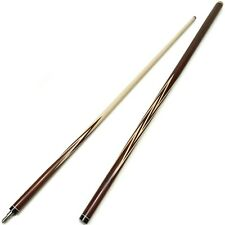 Exclusive CROWN splices Billiard Pool cue Russian Cue Stick  FREE SHIPPING  NEW
