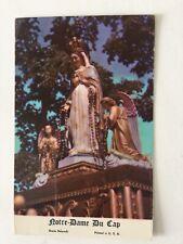 Notre Dame Du Cap Droits Reserves U.S.A. Unposted Postcard