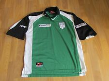 Pony Worcestershire County Cricket Club Powerline Camisa Adulto Tamaño L