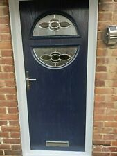 OLYMPIC - SPIRO Composite Door (£770.00 Fully Fitted)
