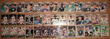 Fleer Topps baseball card Team lot Ny Yankees 1979-2000 mix Cone Mattingly Mtnm