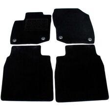 Honda Civic IX Velours Fußmatten Satz Stoffmatten Automatten 4 Teilig NEU