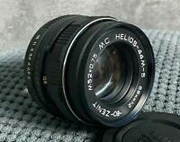 MC HELIOS-44M-5 ussr LENS NEW Soviet SLR 58mm ZENIT